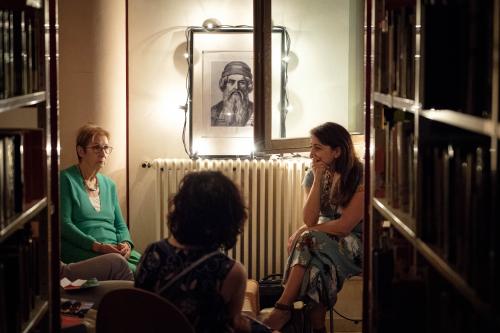Esperienze di donna: Il Vaso di Fiori